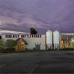 Schlafly Beer Selects CRB as Design Partner for Expansion Project