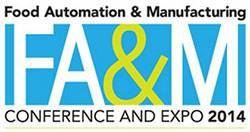 Visit CRB at the Food Automation & Manufacturing Conference