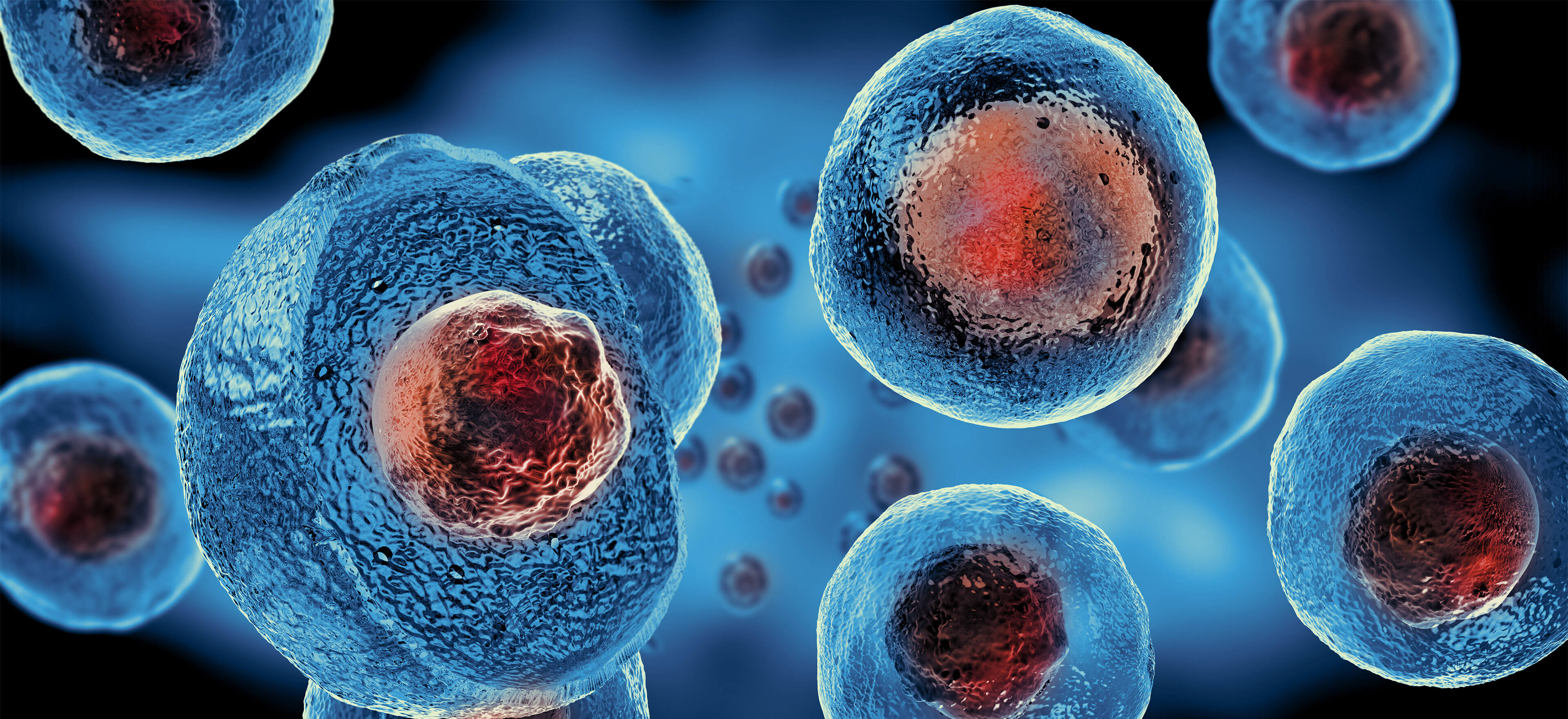 Cell + Gene Therapy