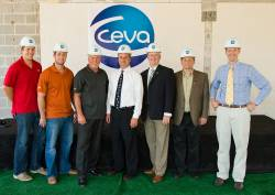 Ceva Biomune Kicks off $7 Million R&D Facility Renovation