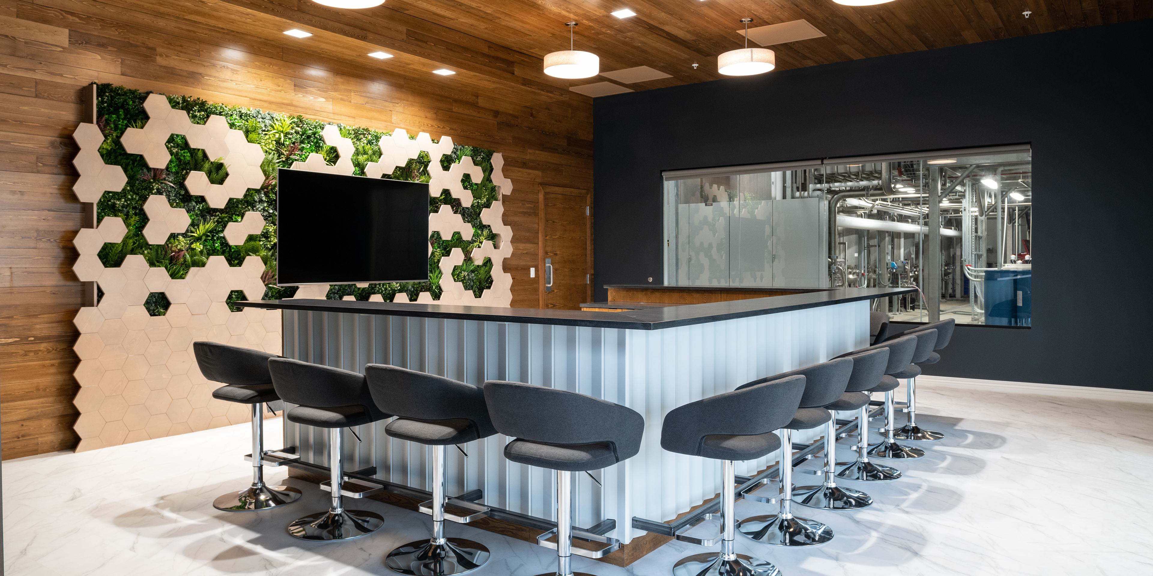 MycoTechnology customer experience center