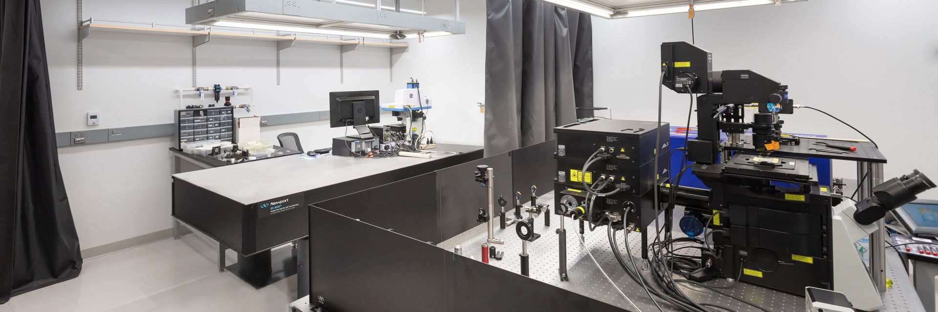 Laboratory Renovation ONEsolution
