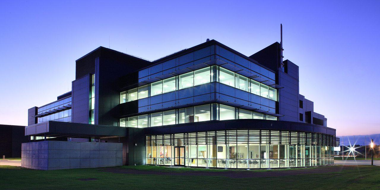 Bulk Biological Manufacturing Facility