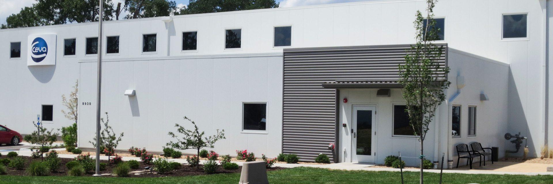 R&D Lab Renovation Design + Construction