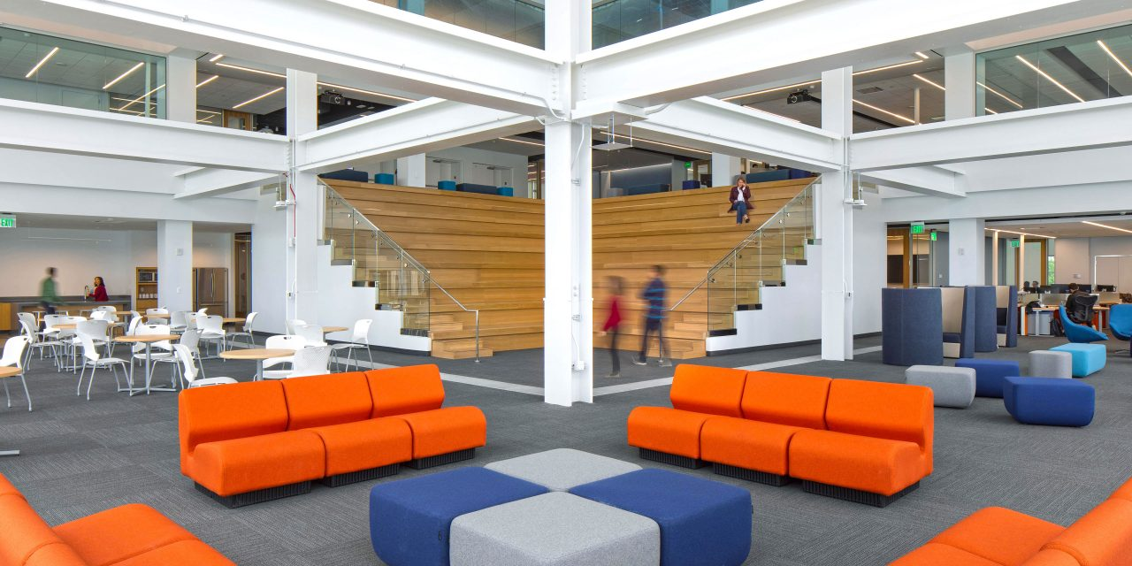 Architectural Design for Gene Therapy Headquarters