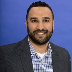 Matthew Khair promoted to Western Regional Leader – Design Services