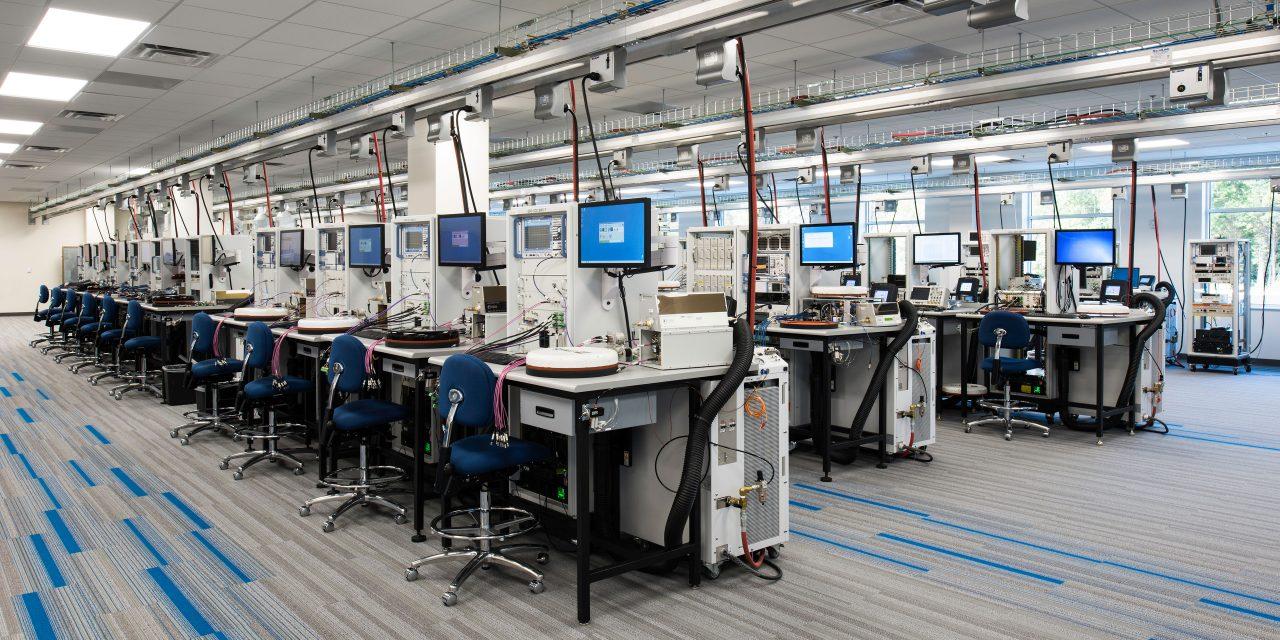 Mobile Headquarters Planning + MEP Design
