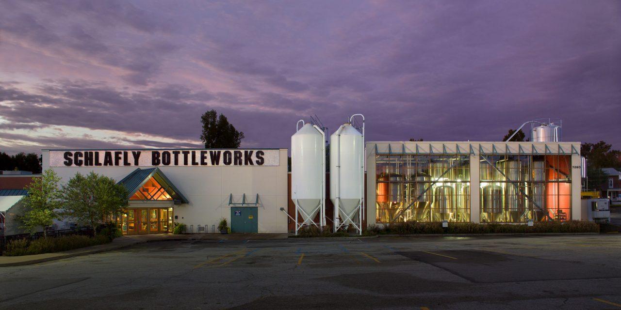 Brewery Bottling Line Expansion Design