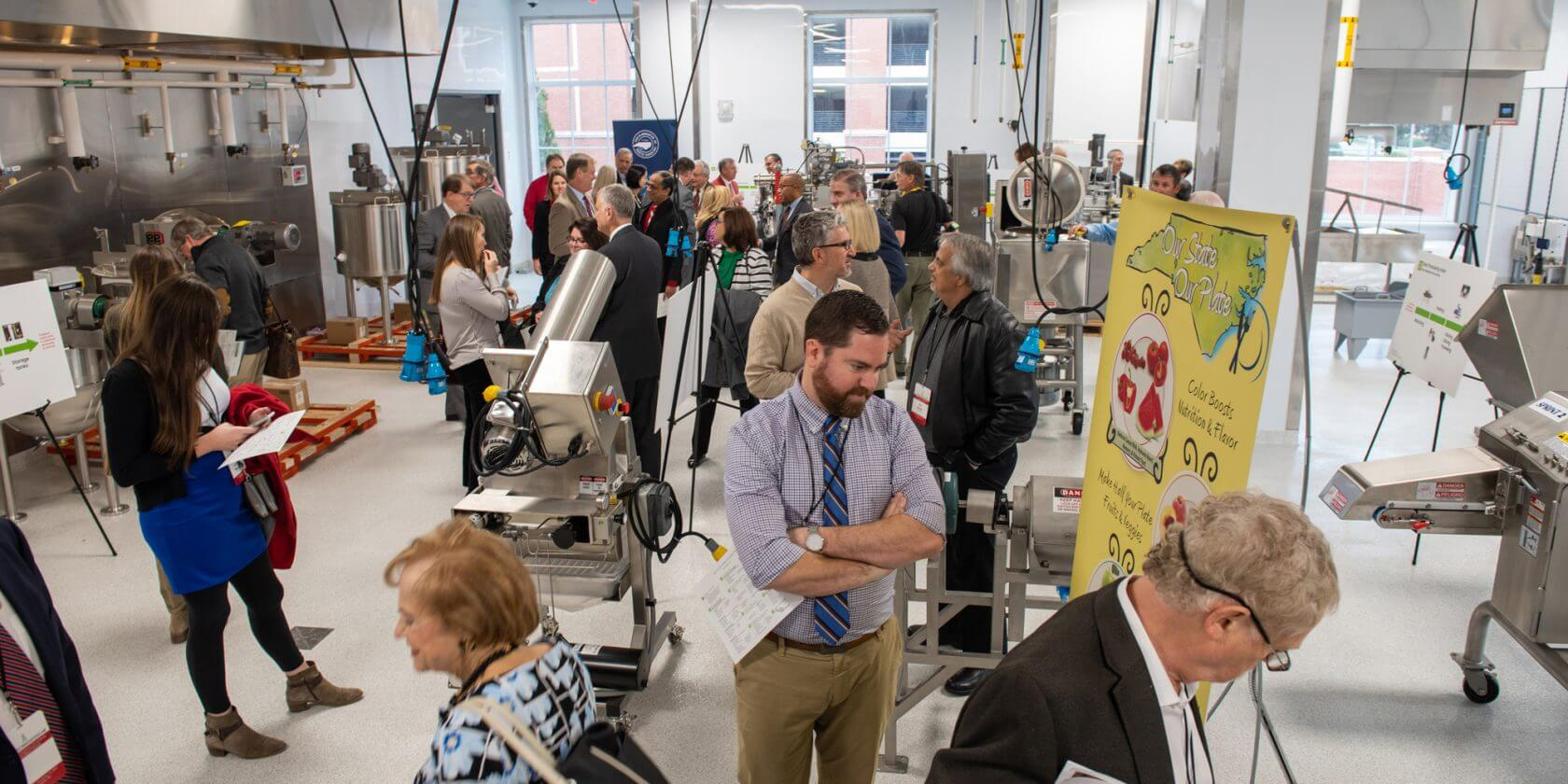 NCFIL Open House