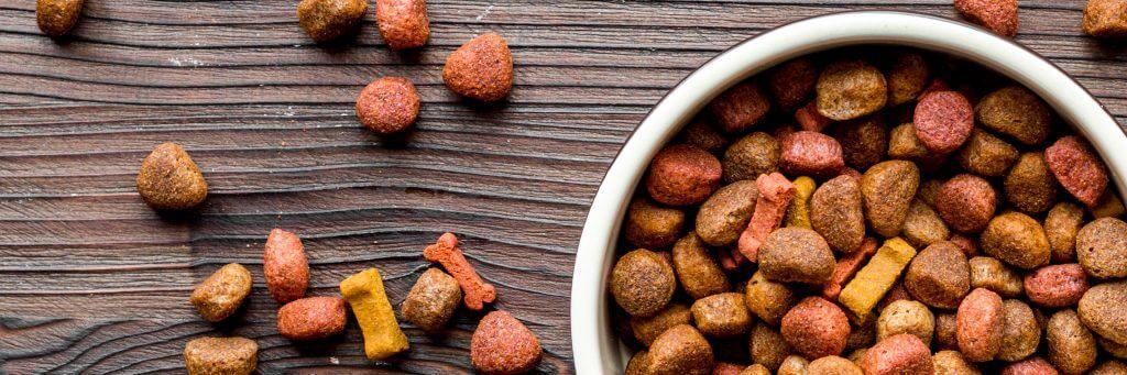 processed pet foods