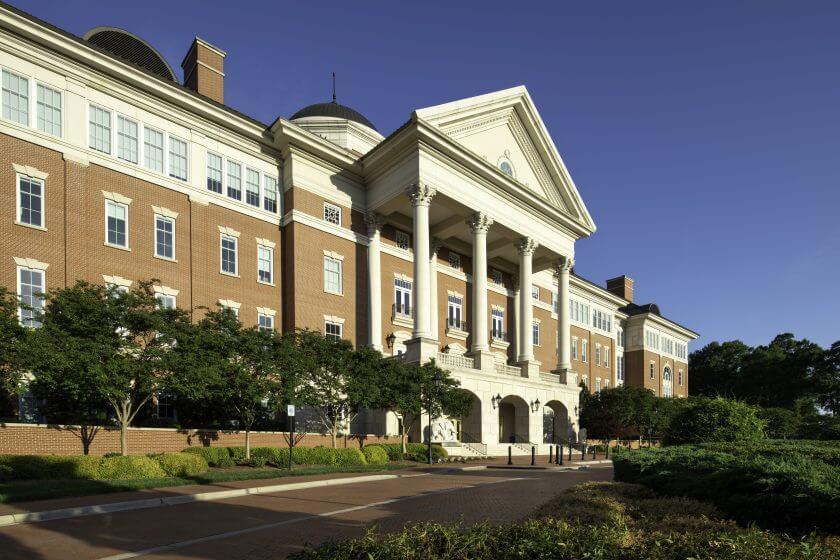 North Carolina Research Campus