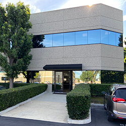 CRB opens office in Orange County