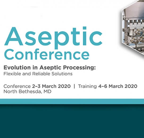 ISPE Aseptic Conference