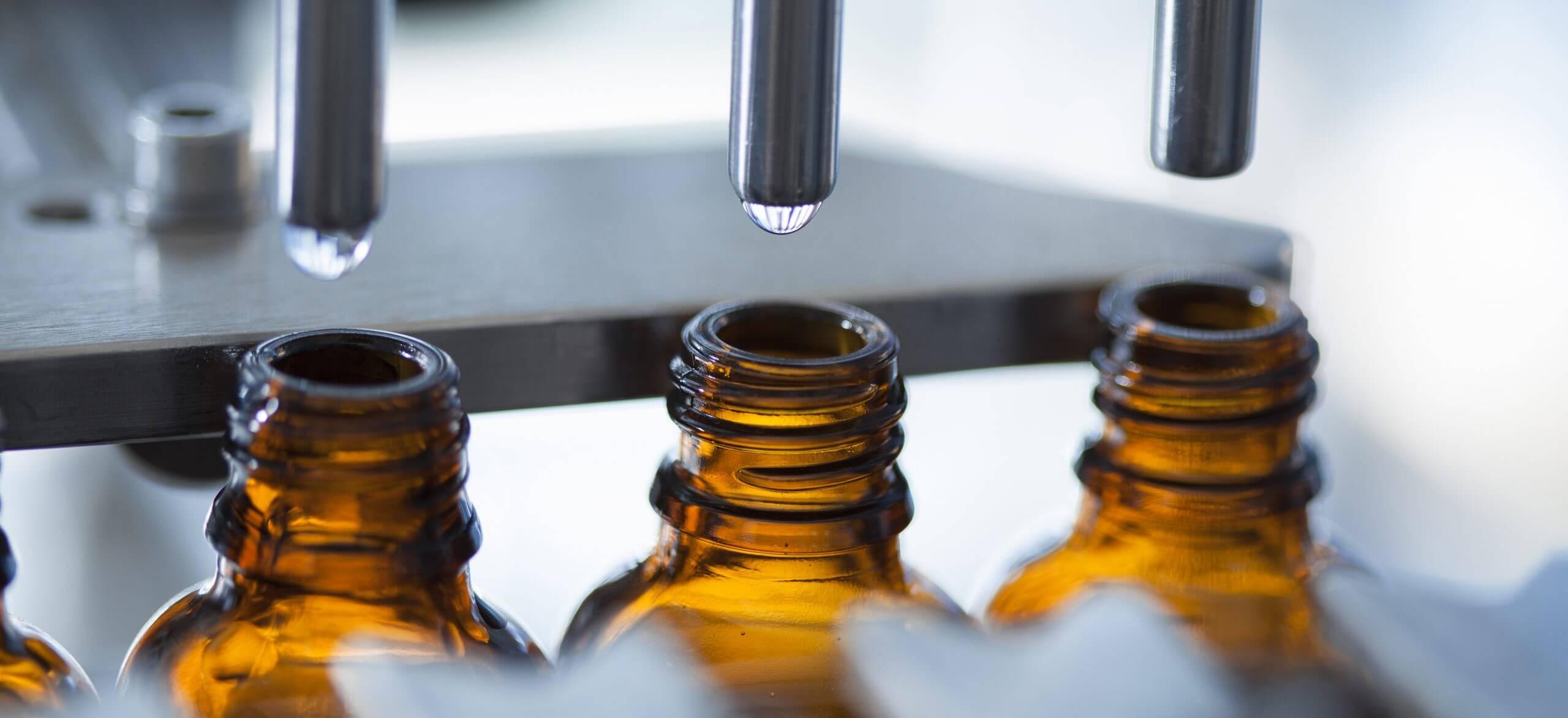 Cannabis + Hemp Production