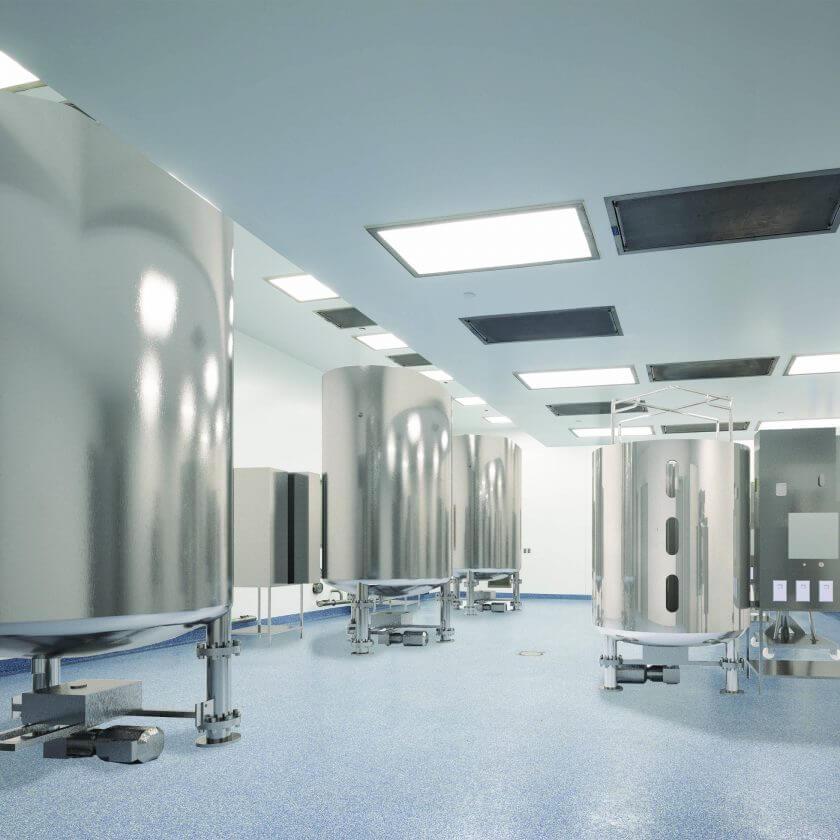 Facility of the Future
