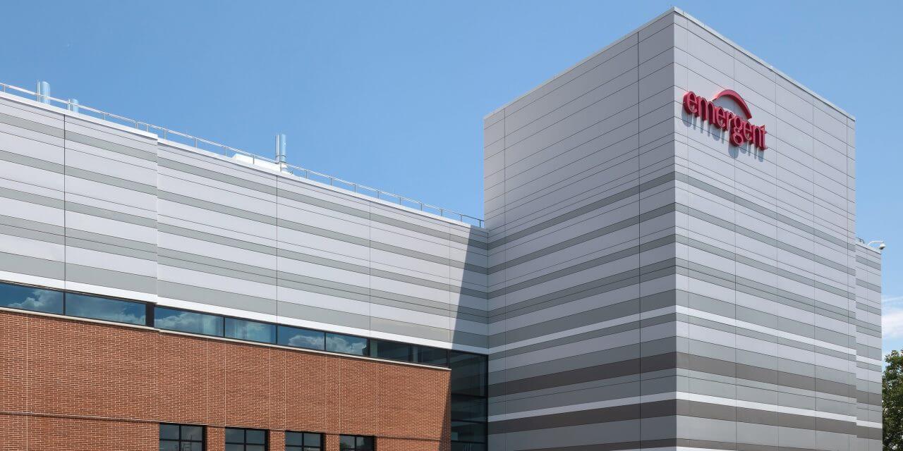Emergent BARDA facility