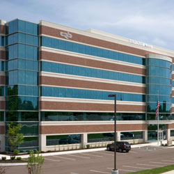 CRB relocates Kalamazoo office