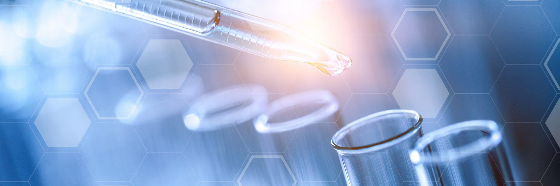 test processing lab design