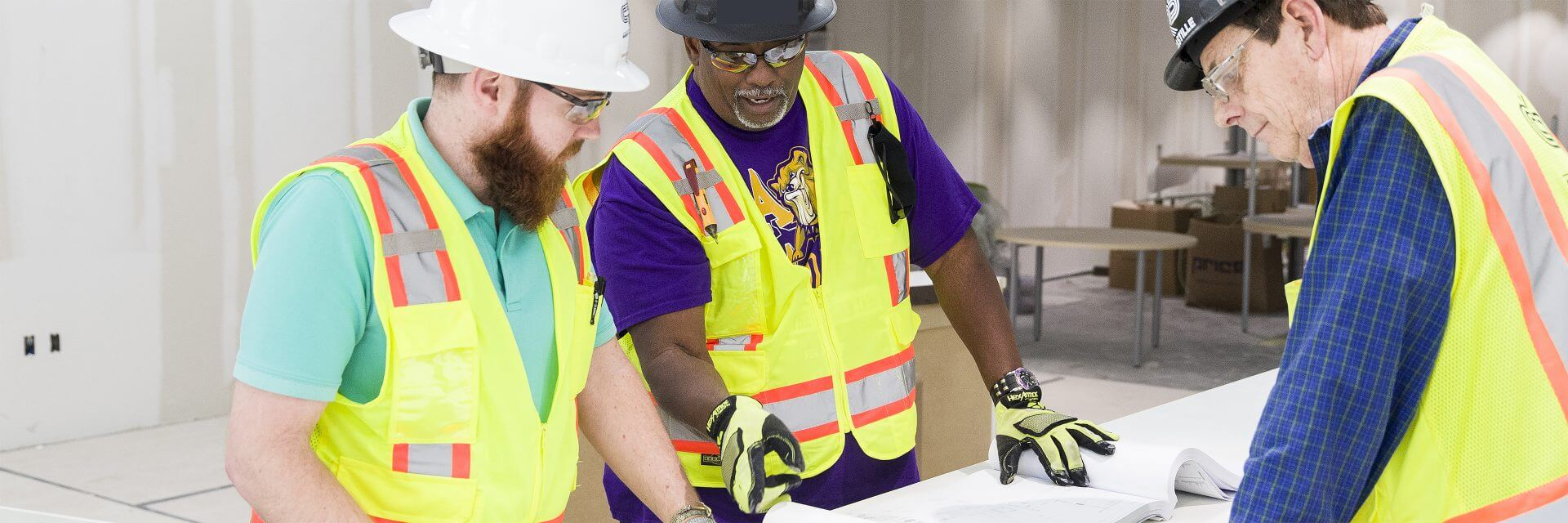 ONEsolution approach ensured project success despite hurricane