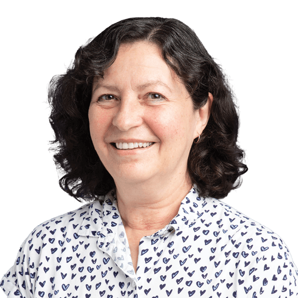Meet Roshni Dutton, PhD, PEng