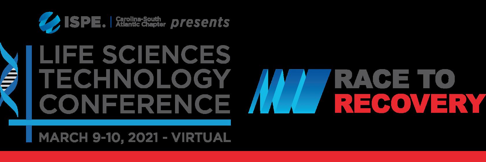 ISPE CaSA Technology Conference Logo