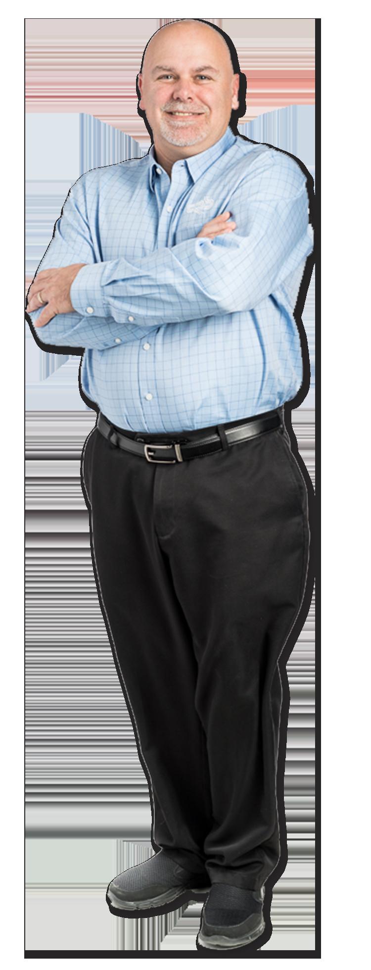 Chris Link CRB VDC Manager
