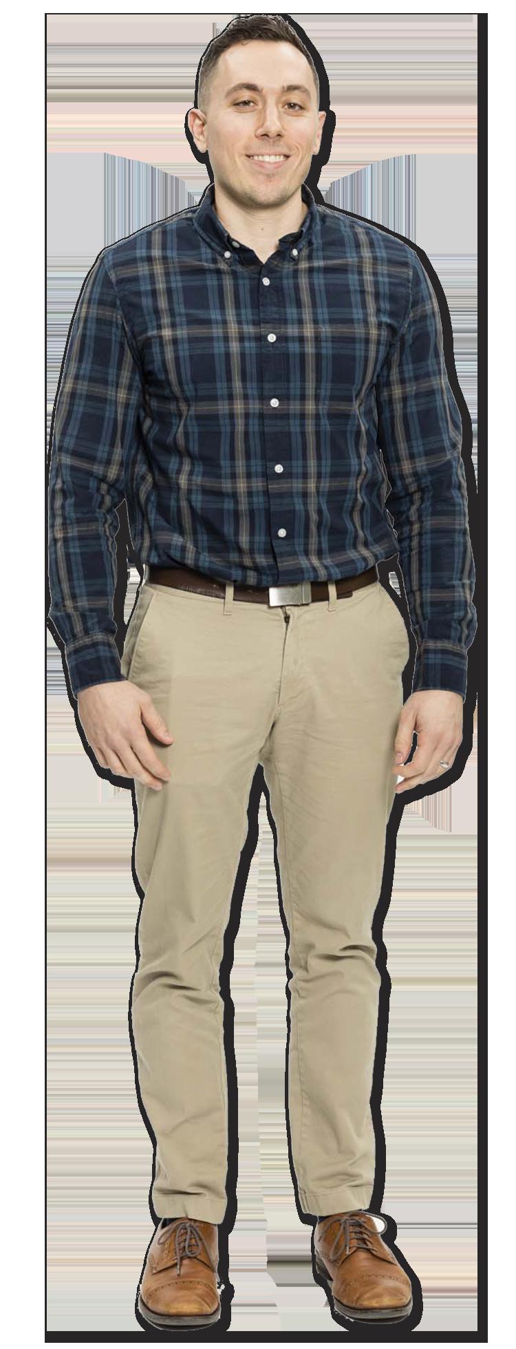 Vince Naviello VDC Manager