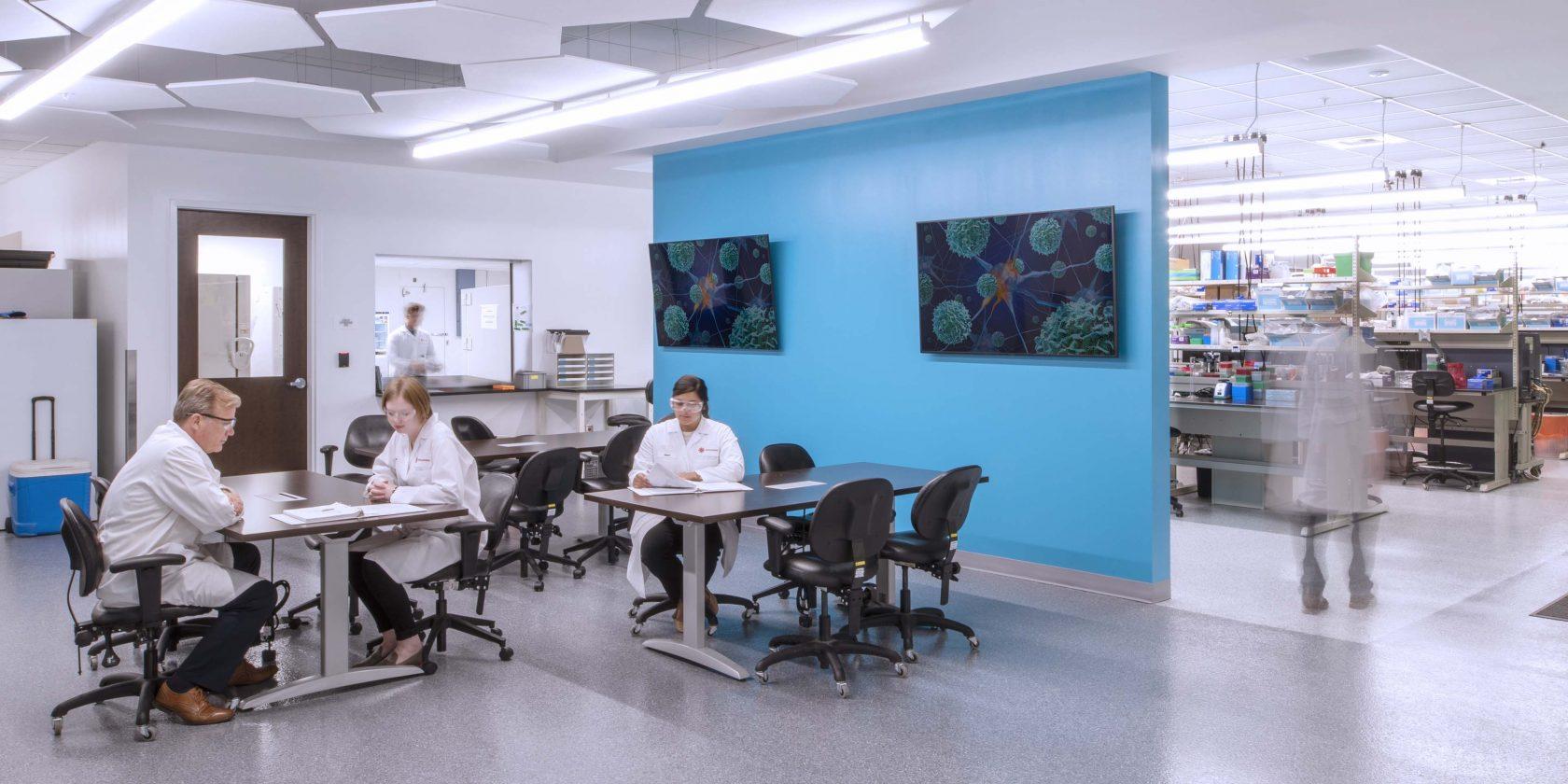 Inside PRA Health Sciences